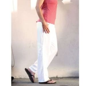Royal Robbins cool Mesh wide Leg pants NWT